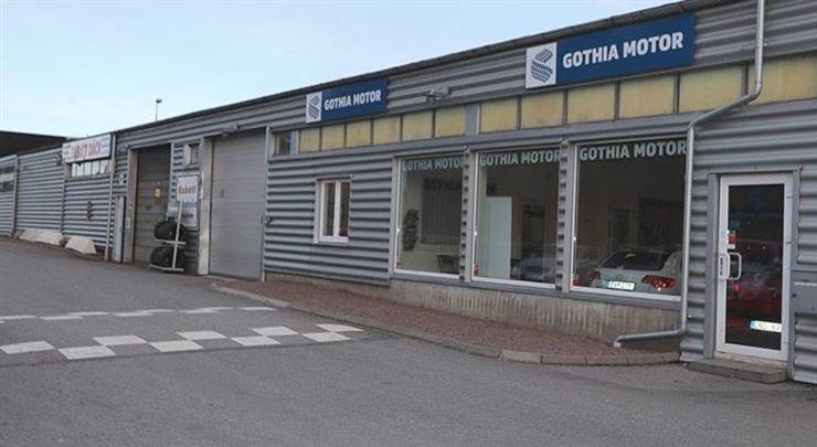 Inger Monika Henriksson, Vstra Gunnesgrde 47 - Hitta